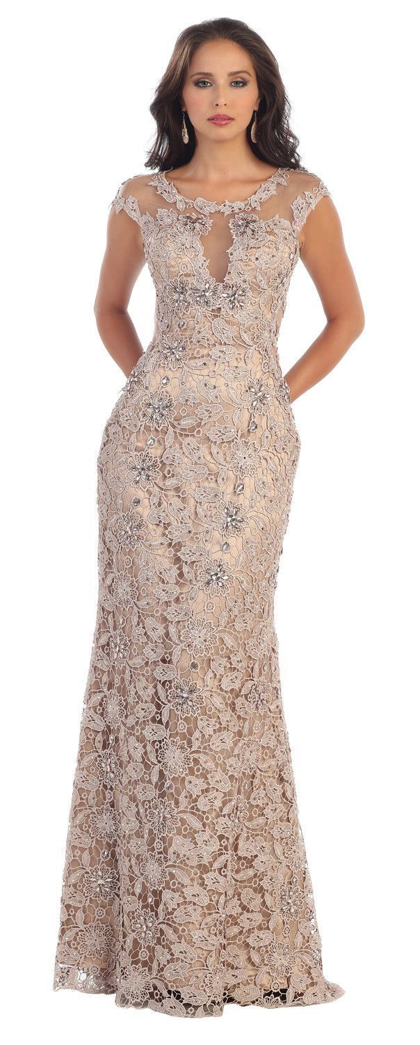 Long formal dress plus size evening gown products pinterest