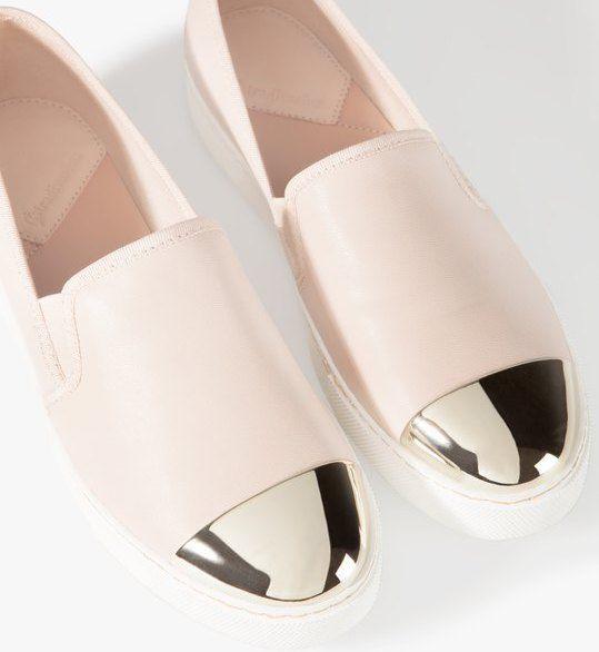 Modne Buty Z Sieciowek Na Wiosne 2015 Women Shoes Slip On Shoes Comfortable Shoes