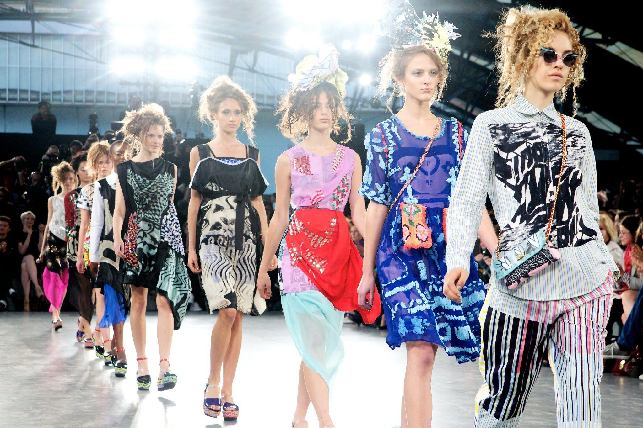 London Fashion Week Fashion Fashion Week London Fashion Week