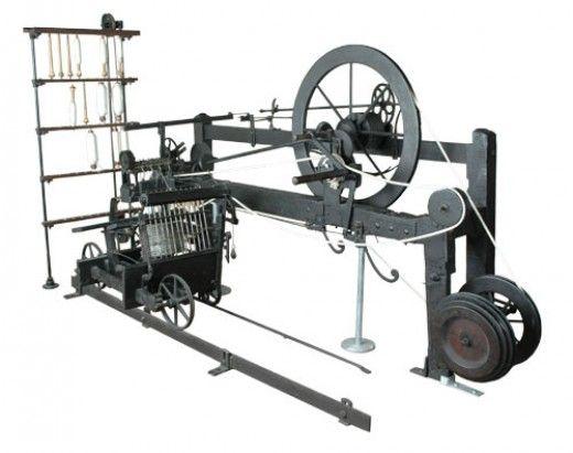 10 Facts On The Industrial Revolution Industrial Revolution