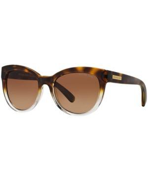 Michael Kors Sunglasses, MK6035 53 Mitzi I - Brown 12e97406f7