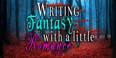 Dark Treasury: Writing Fantasy with a Romance Subplot