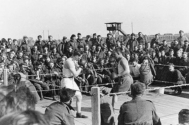 Image Result For Stalag Luft Iii Eugene Harold Vanhala Stalag Luft