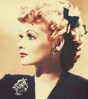 Lucille Ball 1940s #lucilleball Lucille Ball 1940s #lucilleball