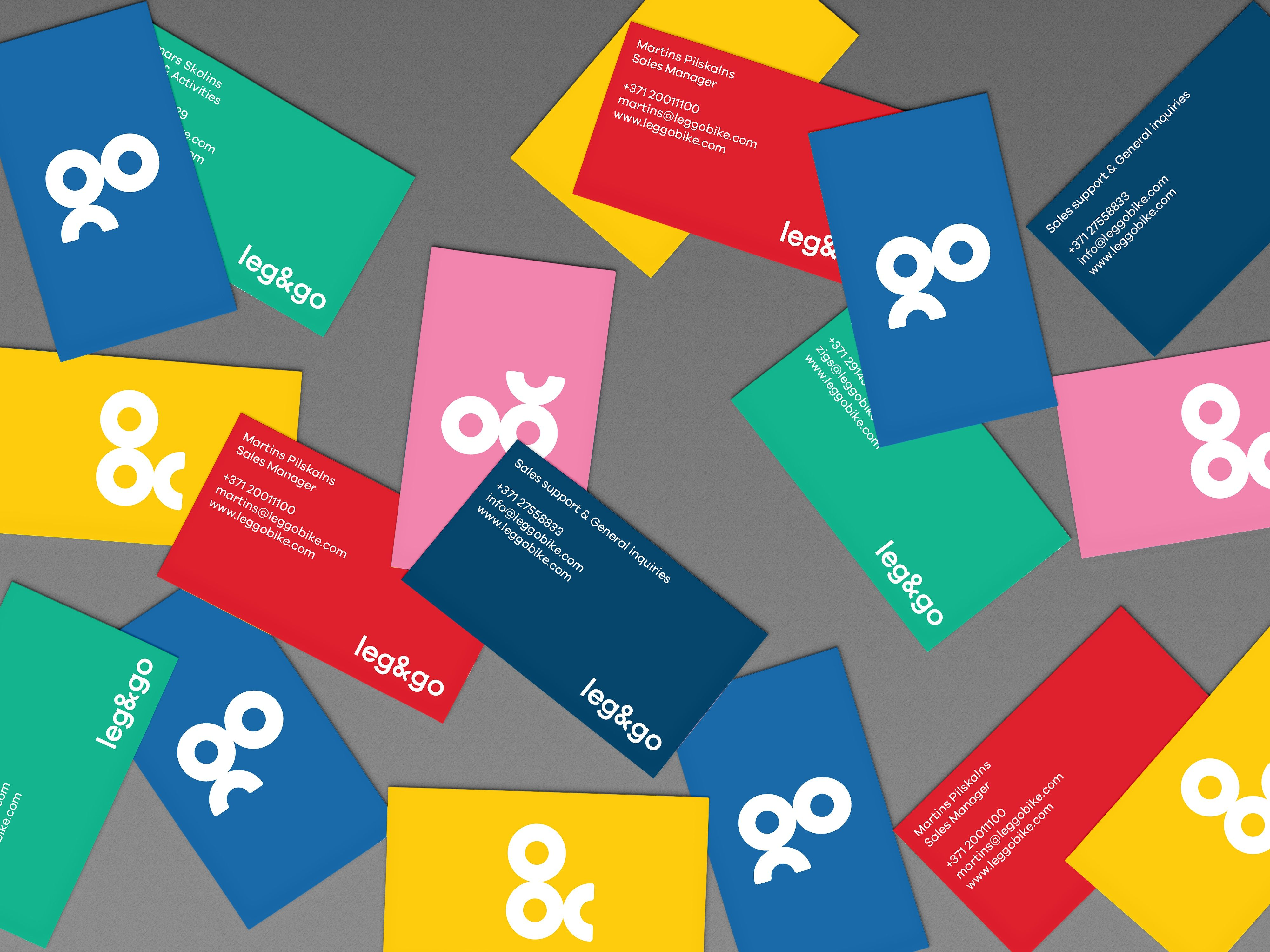 Leg & Go Business Card | Business cards, Business and Design inspiration