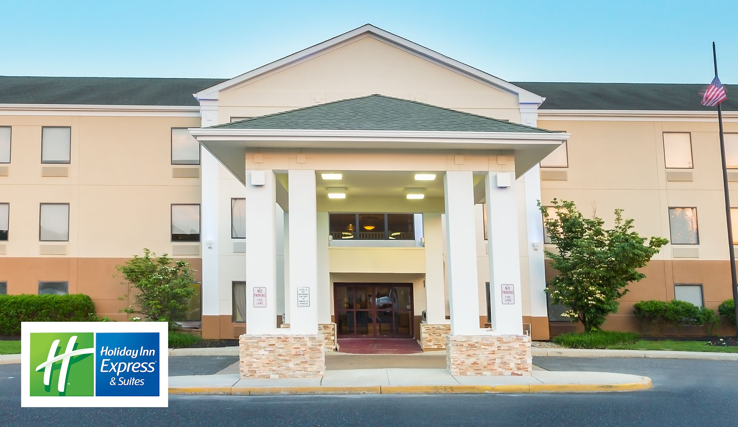 Welcome To The Holiday Inn Express Suites Mt Holly Nj Tnpk Exit 5 Holiday Inn Inn Suites