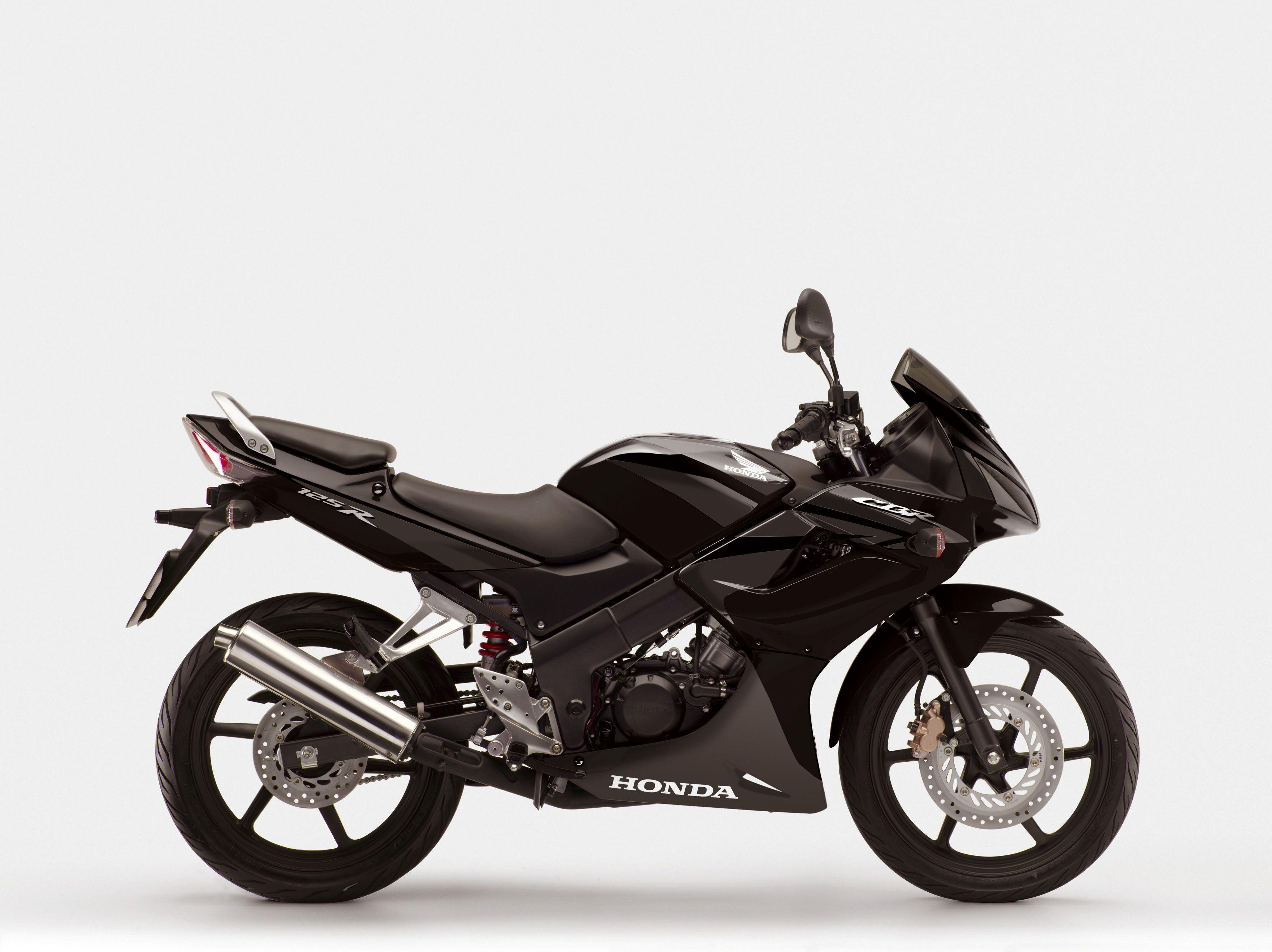 Kelebihan Honda 125 Cbr Spesifikasi