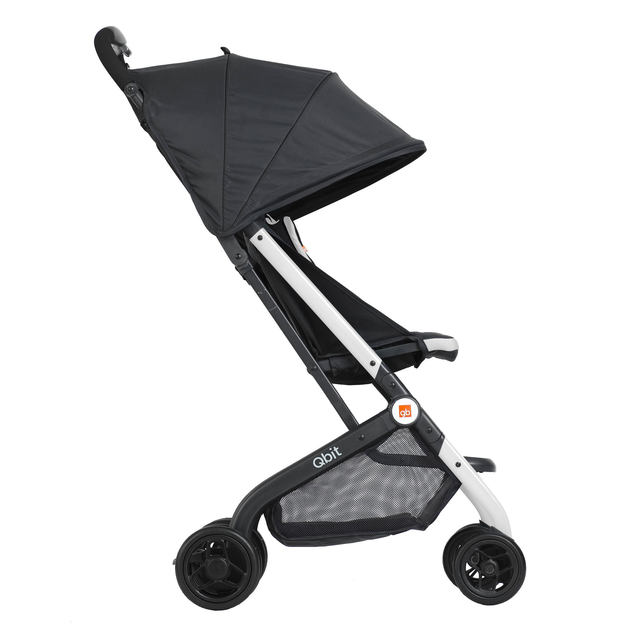 They will be launching a fully collapsible stroller VERY