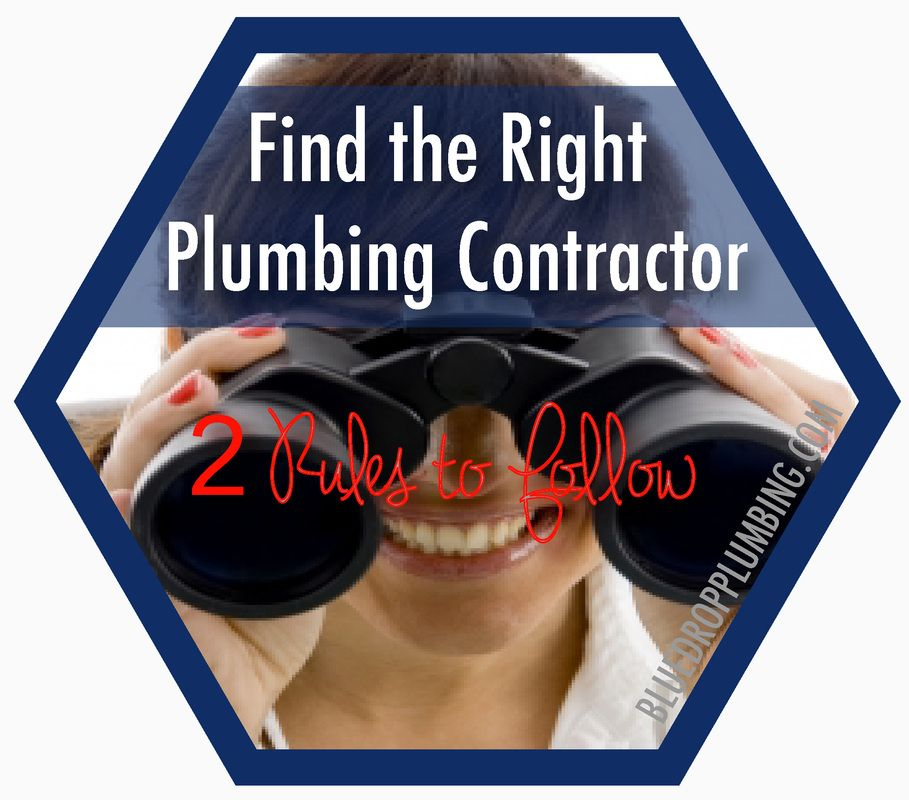 How to find the right Plumbing Contractor in Los Angeles