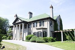 Parkwood Estate National Historic Site of Canada 2007.jpg