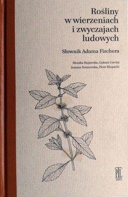 Rosliny W Wierzeniach I Zwyczajach Lud Fischer 6690055380 Oficjalne Archiwum Allegro Green Witch My Books Books