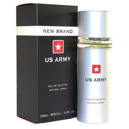 Us-Army-Cologne-By-New-Brnad-3-4-oz-EDT-Spray-Men