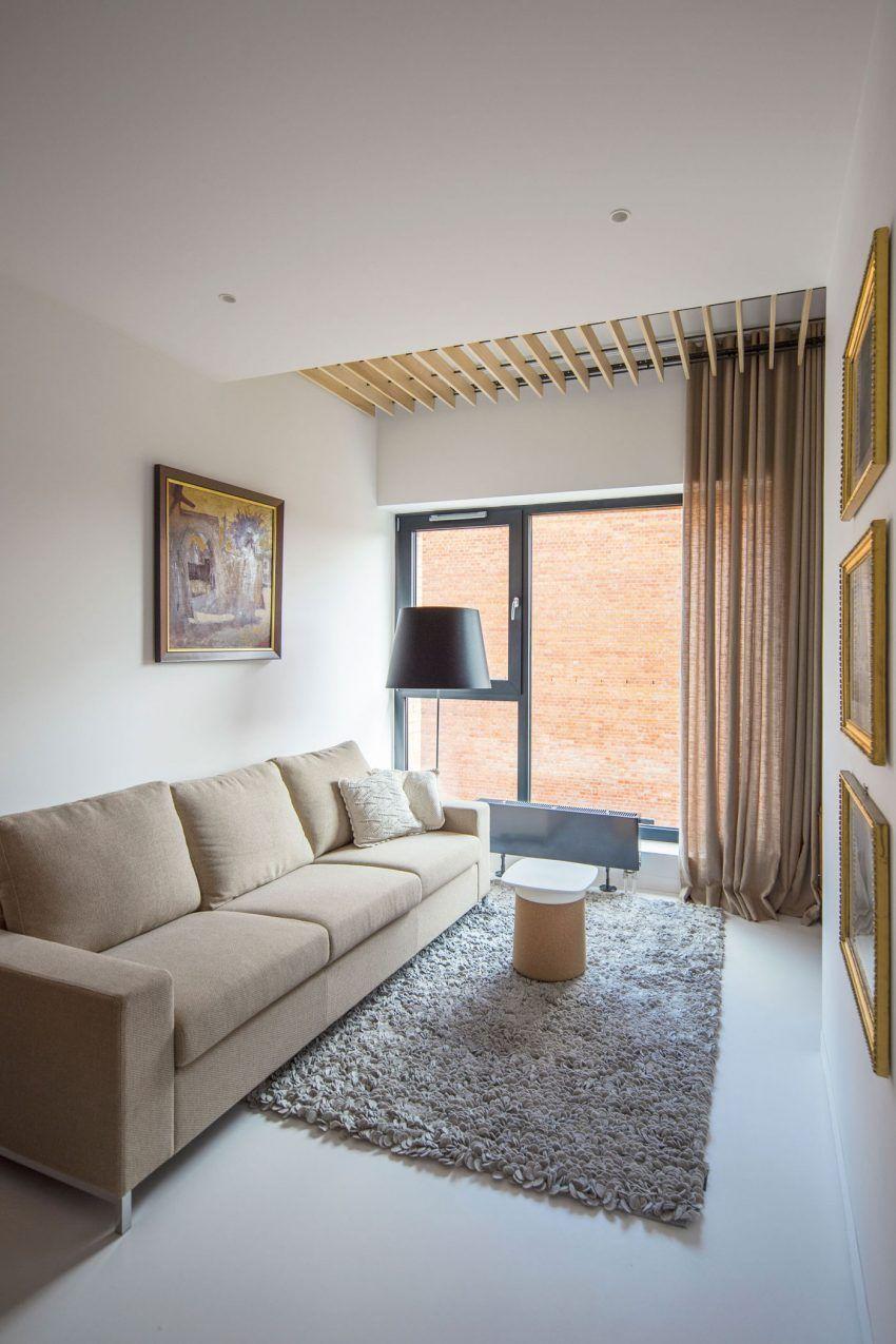 Flat interior design by pl architekci 10