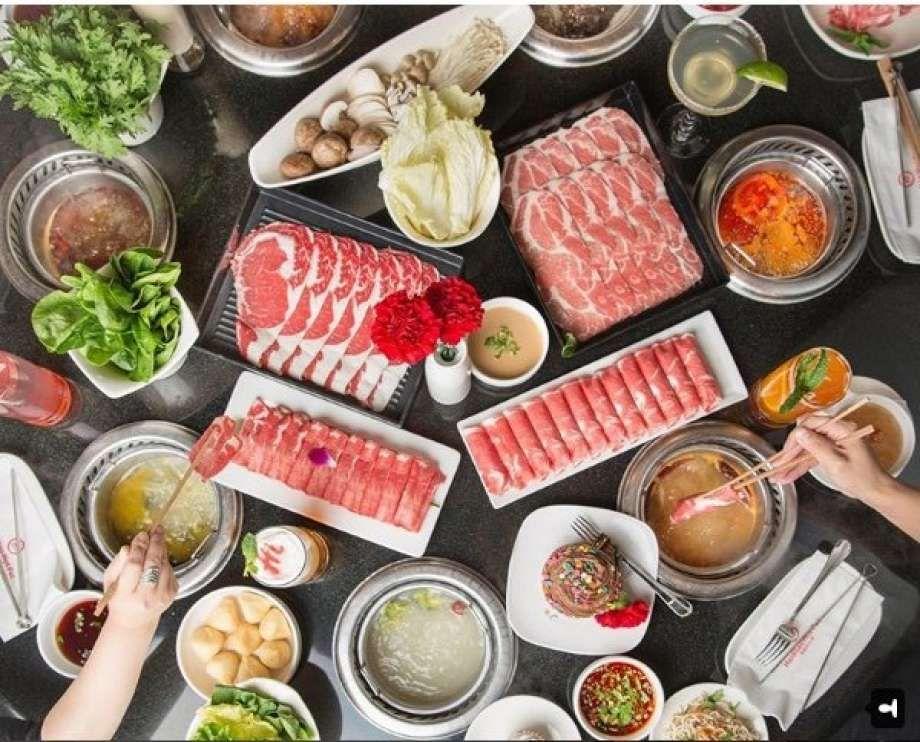 Haidilao the ferrari of chinese hot pot restaurants to