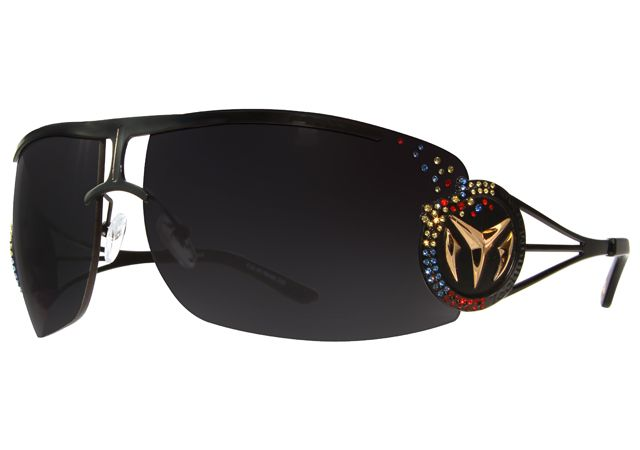 Logos Splash Collection by TechnoMarine Eyewear! Add some sparkle to your life with innovative eyewear designs