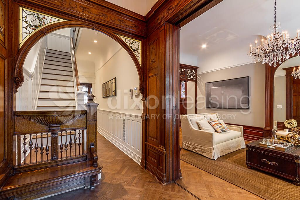 Entire Bed Stuy Limestone with Luxe Renovation, Two Wine