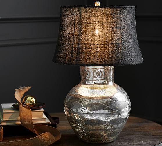 Calla Mercury Lamp Base Com Imagens Como Fazer Abajour Vidro