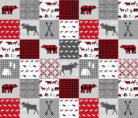 Flannel Baby Blankets Pattern