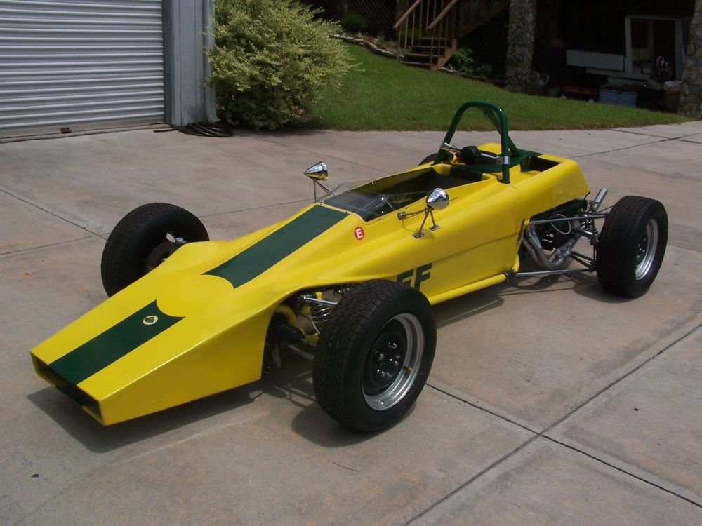 Lotus 61-M Formula Ford 1970 | Lotus, Ford and Cars
