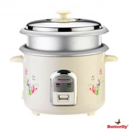 Butterfly Cylindrical Electric Rice Cooker 1 L Electric Cooker Rice Cooker Buy Kitchen