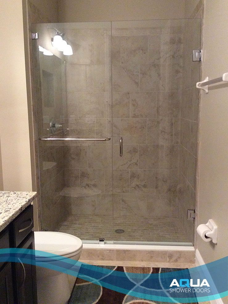 Frameless Shower Doors Custom Glass Shower Doors Enclosures