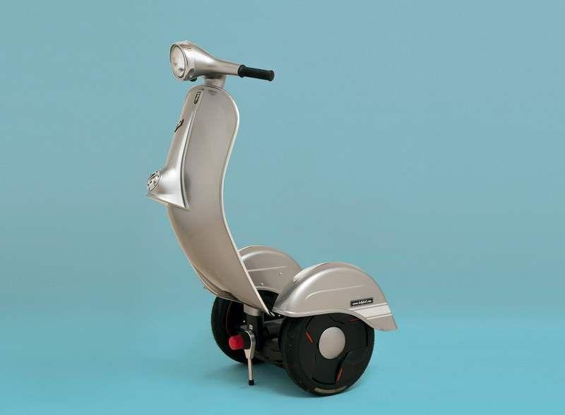 Zero self-balancing Scooter  , - ,   Zero Scooter is ...