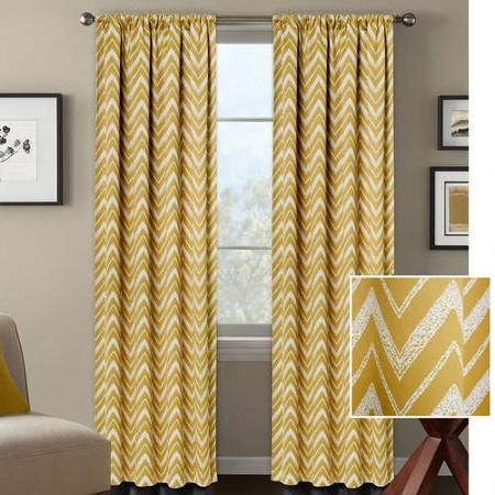 Home Curtains Panel Curtains Room Darkening Curtains