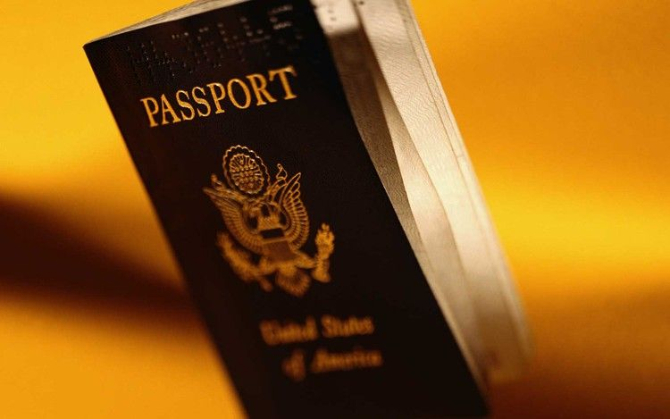 You Can Renew Your Passport Within 24 Hours With Fedex