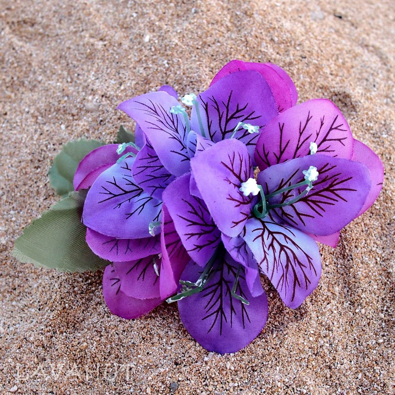Bougainvillea purple hawaiian flower hair clip wedding ideas bougainvillea purple hawaiian flower hair clip more izmirmasajfo