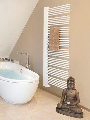 In der Ruhe liegt die Kraft u2013 SCHÖNER WOHNEN-FARBE Bathroom - farben fürs badezimmer