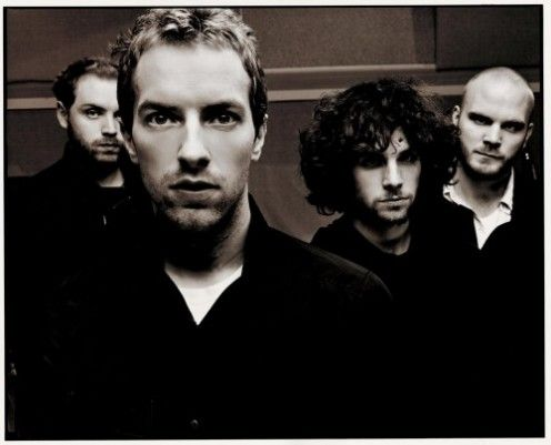 Coldplay 'Magic' download (official mp3) and CDQ full song