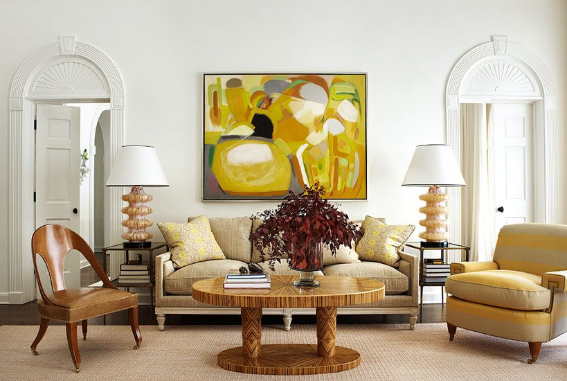 Best Nyc Interior Designers Top Carrier Company Décor Aid