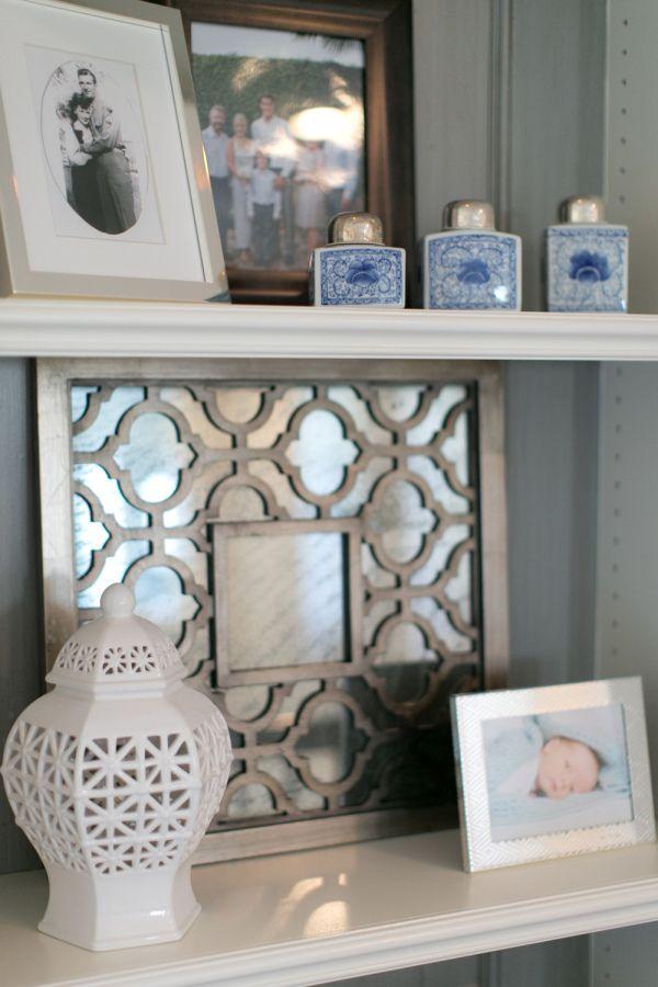 Home Decor Wedding Inspiration - Style Me Pretty