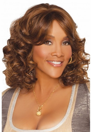 Vivica A Fox Denver Wig Wigs Pinterest Wig Denver And Spiral