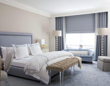 Best A Modern New York Apartment Bedroom Design Beautiful 400 x 300