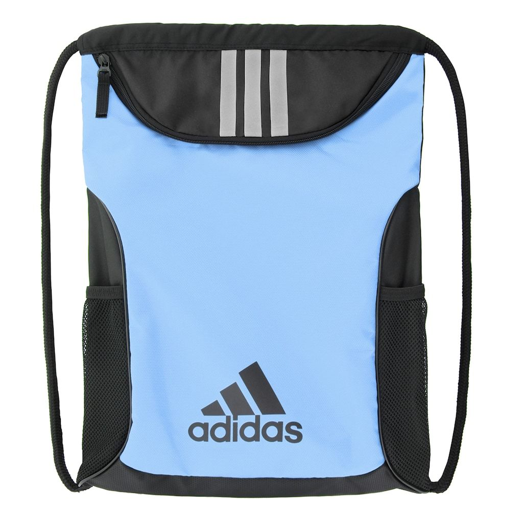 d172c4bca7 Adidas Team Issue II Drawstring Backpack