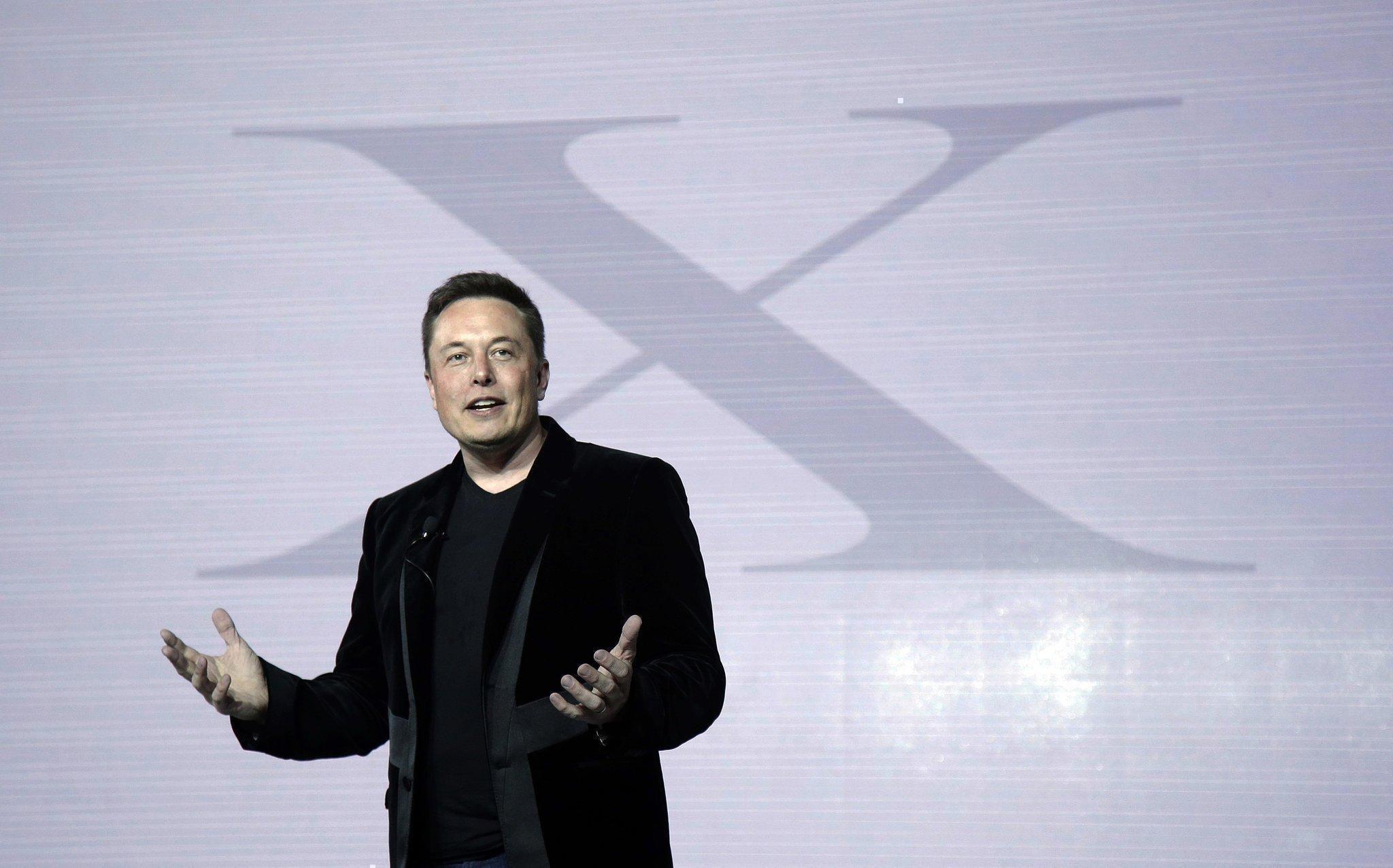 Elon Musk announces plan to revolutionize factories Elon