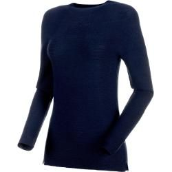 Photo of Mammut Alvra Ml Pull Women Pulli Damen blau Xs Mammut