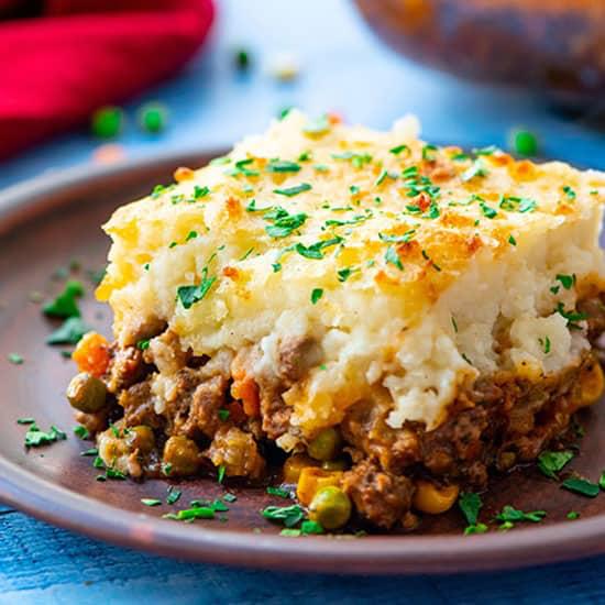The Best Classic Shepherd S Pie The Wholesome Dish Recipe In 2020 Best Shepherds Pie Recipe Recipes Cottage Pie