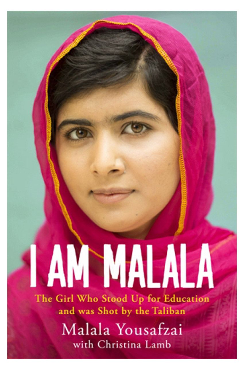 I Am Malala Quotes Cool I Am Malala  Malala Yousafzai With Christina Lamb Phenomenal Read