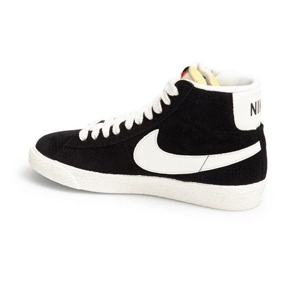 recommander rabais Nike Blazer Cru Haute Top Baskets De Basket-ball Liquidations nouveaux styles prix en ligne de gros fourniture gratuite d'expédition SBLO6uPtYx