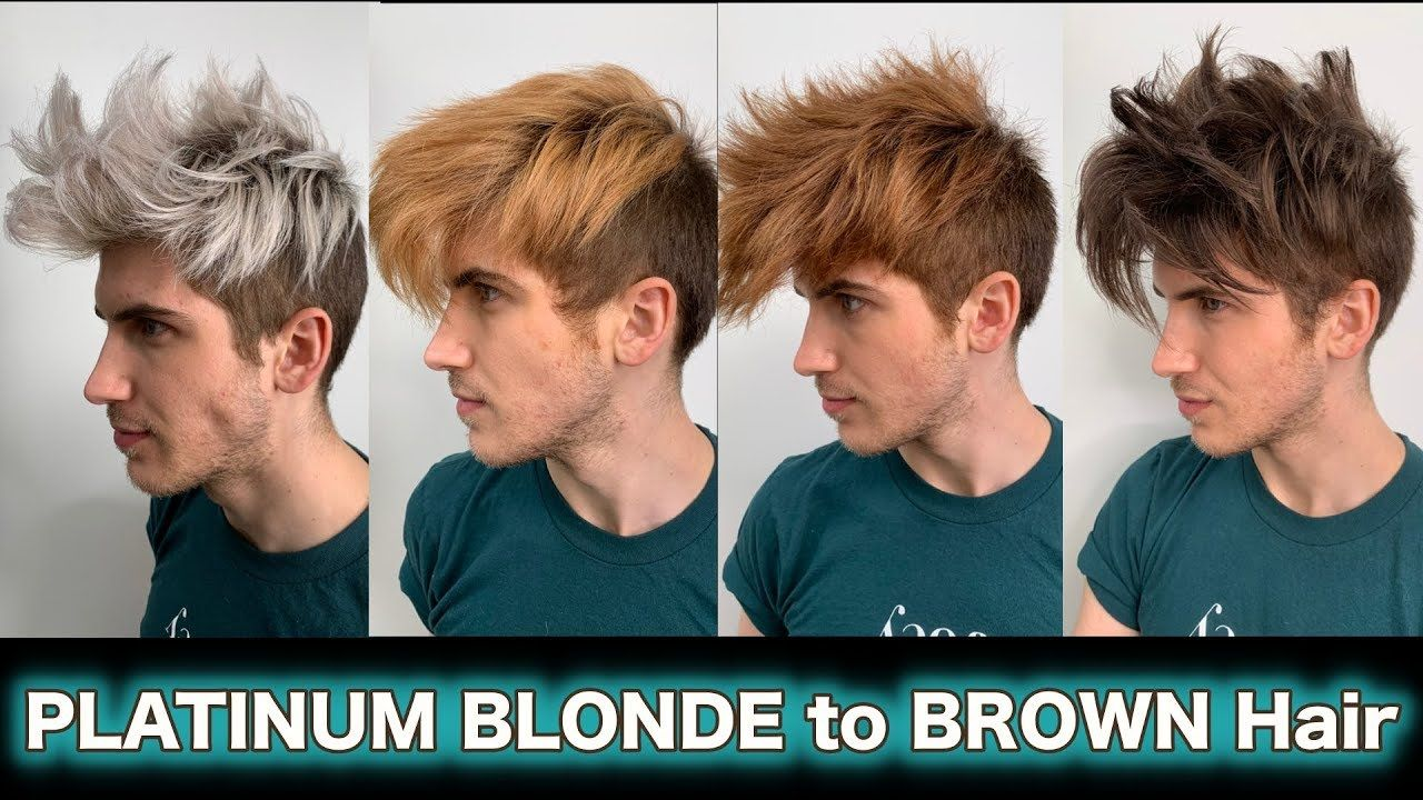Blonde Men Hair Menshair Men Blonde Hair Platinum Blonde Hair Men Platinum Blonde Hair