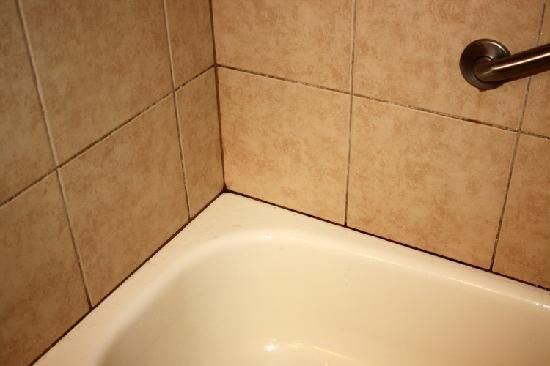Remove All Stainscom How To Remove Mold From Shower Grout DIY - How to remove mold from bathroom tiles naturally