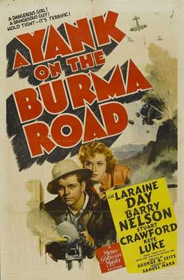 Watch A Yank on the Burma Road Full-Movie Streaming