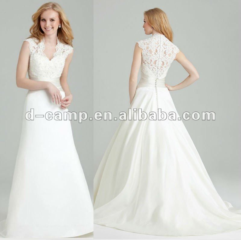 Buy sheer white dress