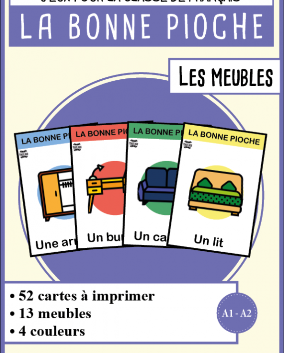Mondolinguo Bonnepioche Meubles Fle Maison Pinterest Teacher
