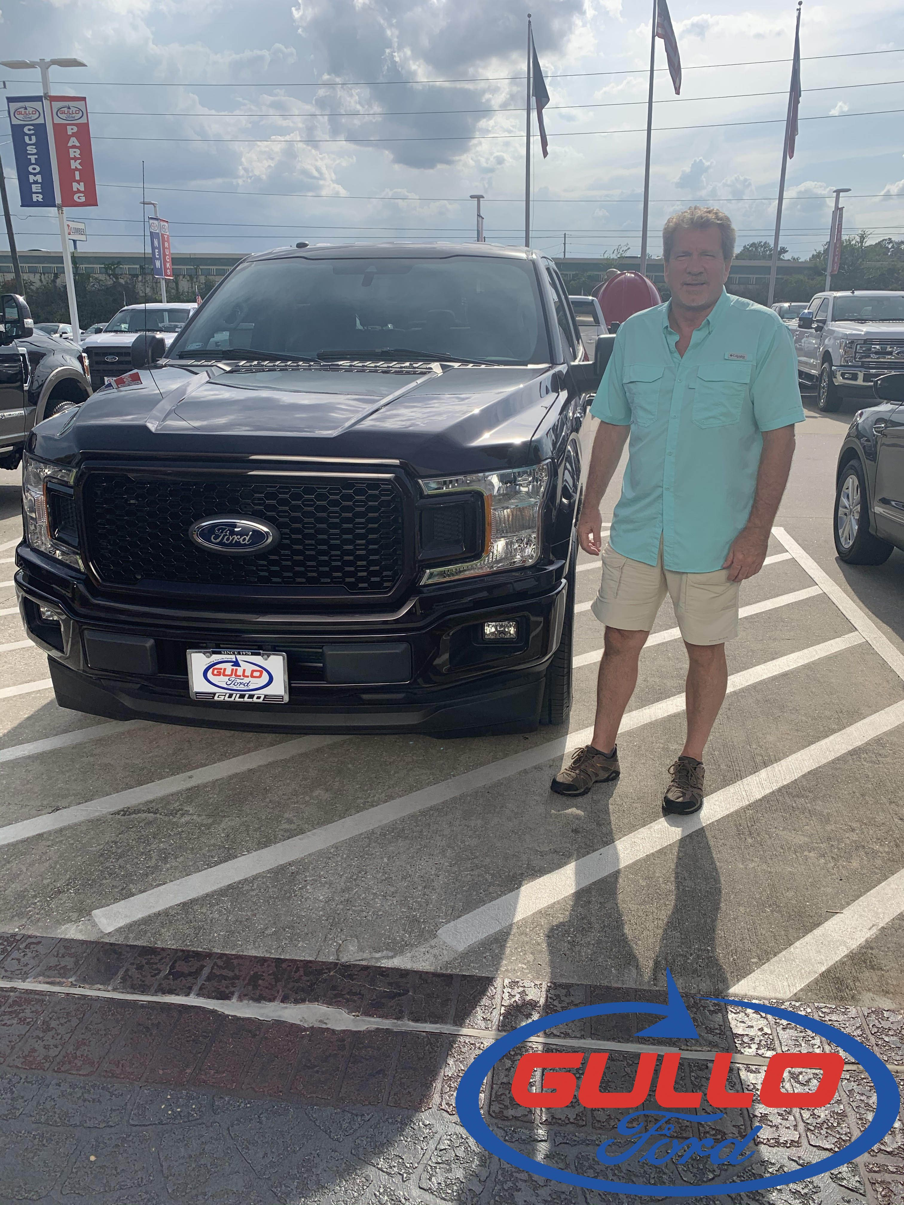 Pin by Gullo Ford of Conroe on Happy Customers
