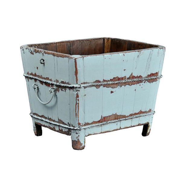 Antique Revival Wooden Sinks & Reviews | Wayfair