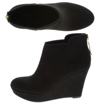 53f50e3d919 cute black platform boots at payless