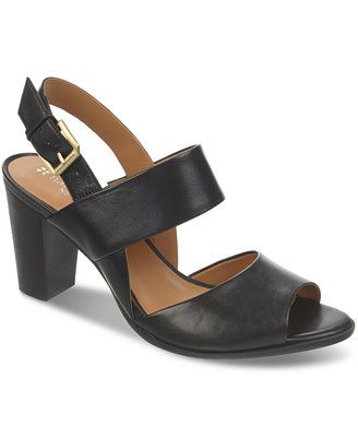 Naturalizer Dhanny Dress Sandals